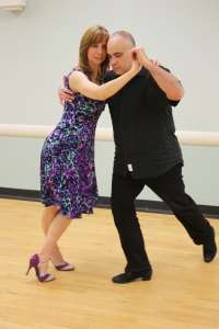 Miguel and Michelle Tango -- Argentine Tango Teachers