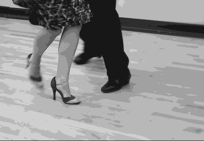 Argentine Tango with Miguel and Michelle in Hamilton
