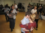 Argentine Tango Practica in Guelph