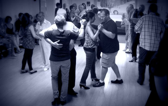 Dance in Guelph: Last Sunday of the month