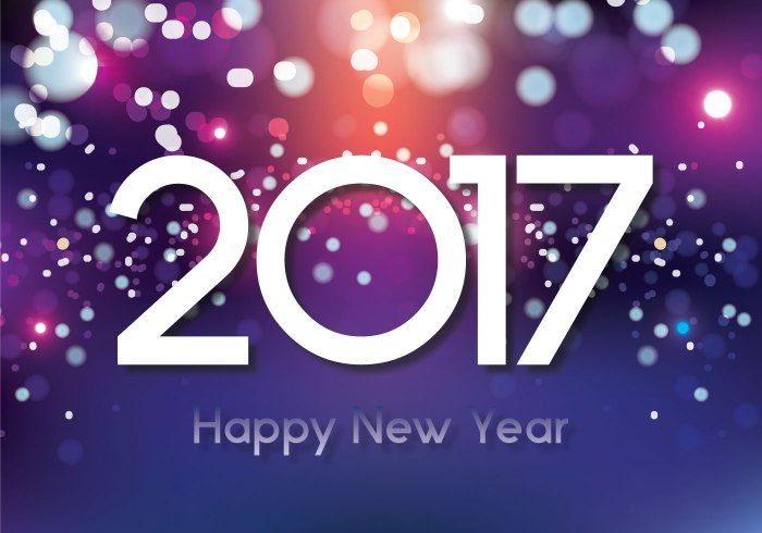 We hope that 2017 is your best yet!